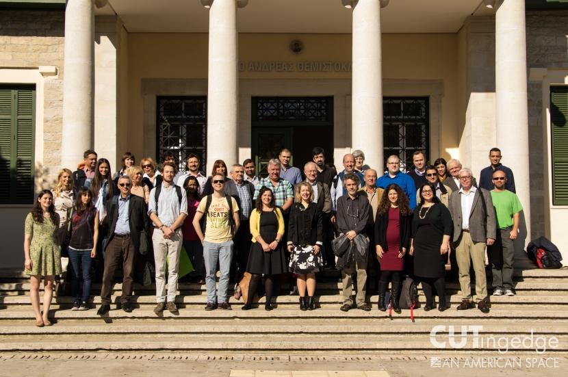 Enabling European collaboration in industrialmaths