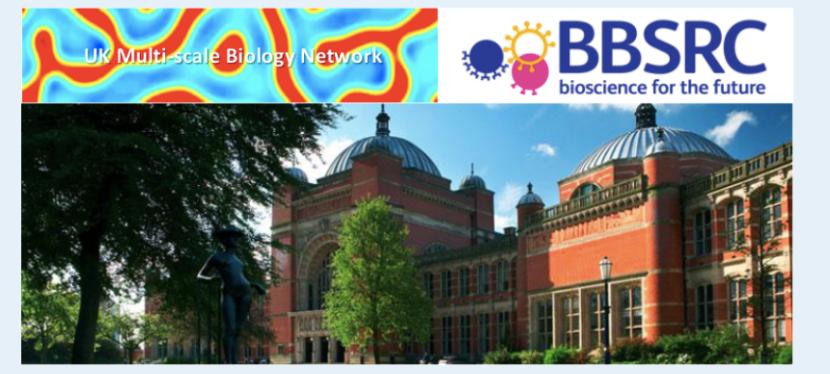 UK Multi-Scale BiologyNetwork
